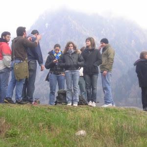 Valtellina vs Tradate 1/4/07