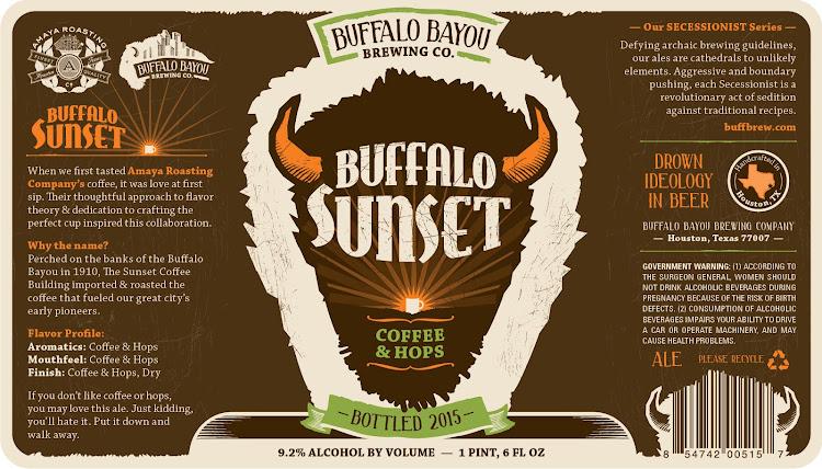 Logo of Buffalo Sunset