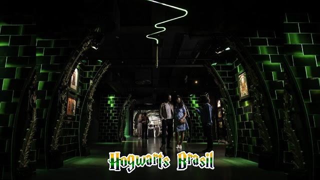 Veja fotos e vídeos da exposição fotográfica de Harry Potter em Londres