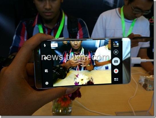 Harga Asus Zenfone 3 Deluxe ZS570KL Mulai 9 Juta, Sudah Tersedia di Indonesia