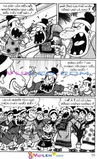 Thần Đồng Đất Việt Tập 99