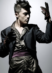 Li Zefeng China Actor