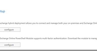 Jetze's blog: New Exchange PowerShell module with Modern