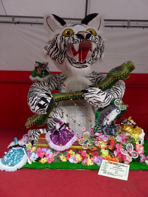 Taiwan .Taipei Lantern Festival - P1150771.JPG