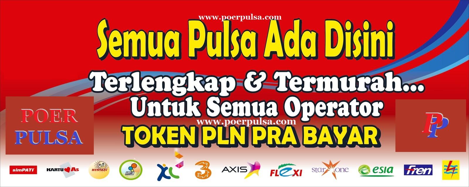 Distributor Pulsa Murah Di Bojong Purwakarta