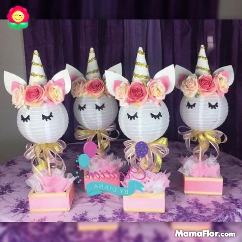 centros-de-mesa-unicornios-17