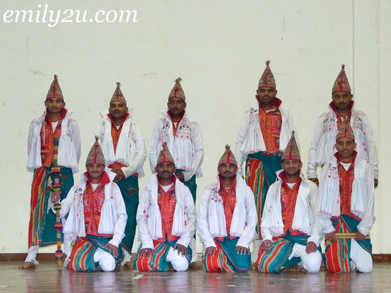 Gujarati Dance