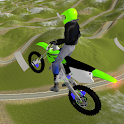 Downhill Offroad Simulator icon