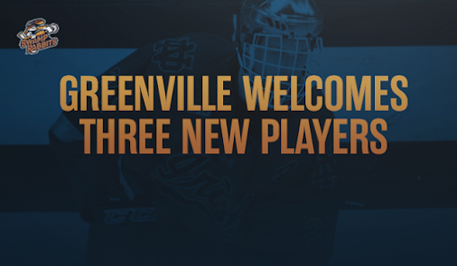 Vander Esch, Ripley, and Chatham all ink deals with Greenville after completing four-year collegiate...
