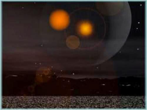 Ufo Mystery Deepens