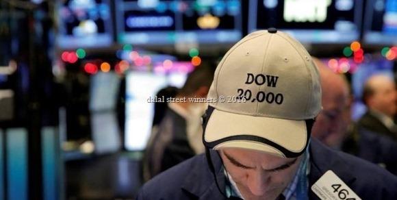 Wall Street little changed