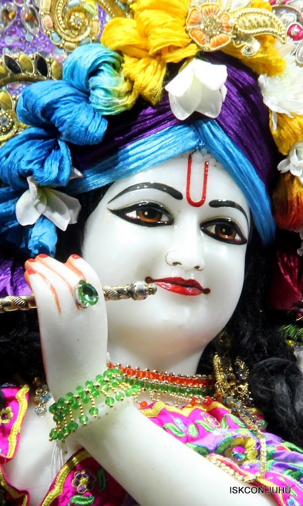 ISKCON Juhu Mangal Deity Darshan on 31st July 2016 (31)