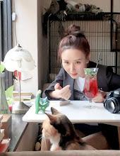 Hu Jing China Actor