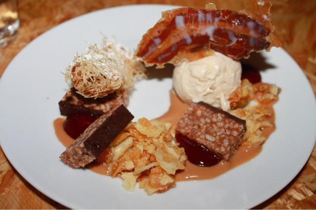 darlinghurst's gelato messina