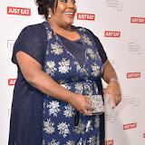 OIC - ENTSIMAGES.COM - Alison Hammond at the   British Takeaway Awards in association with Just EatLondon UK 9th November 2015 Photo Mobis Photos/OIC 0203 174 1069