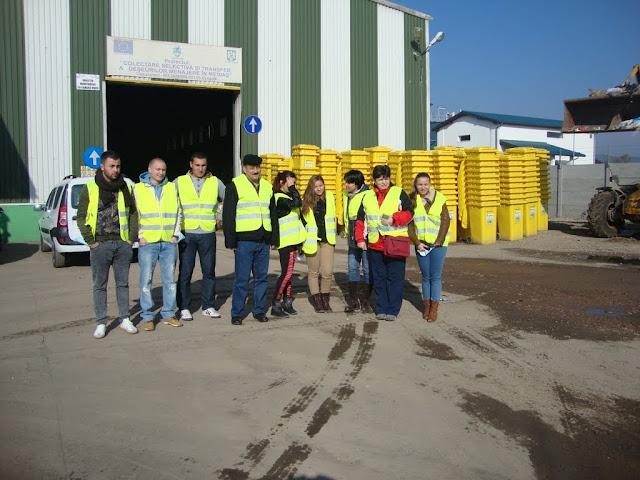 Vizita de studiu studenti din Petrosani - 4 noiembrie 2014 - DSC01332.JPG