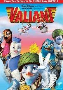 Valiant - Biệt đội bồ câu (2005 HD)