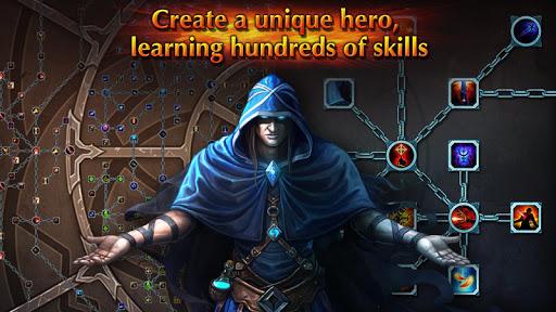 World of Dungeons: Crawler RPG image | 9