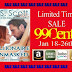 Book Sale - Billionaire Unmasked by J.S. Scott