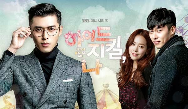 Hyde Jekyll, and Me Kdrama free download streaming kdrama kmovie ost soundtrack english subtitle, indonesia subtitle HD