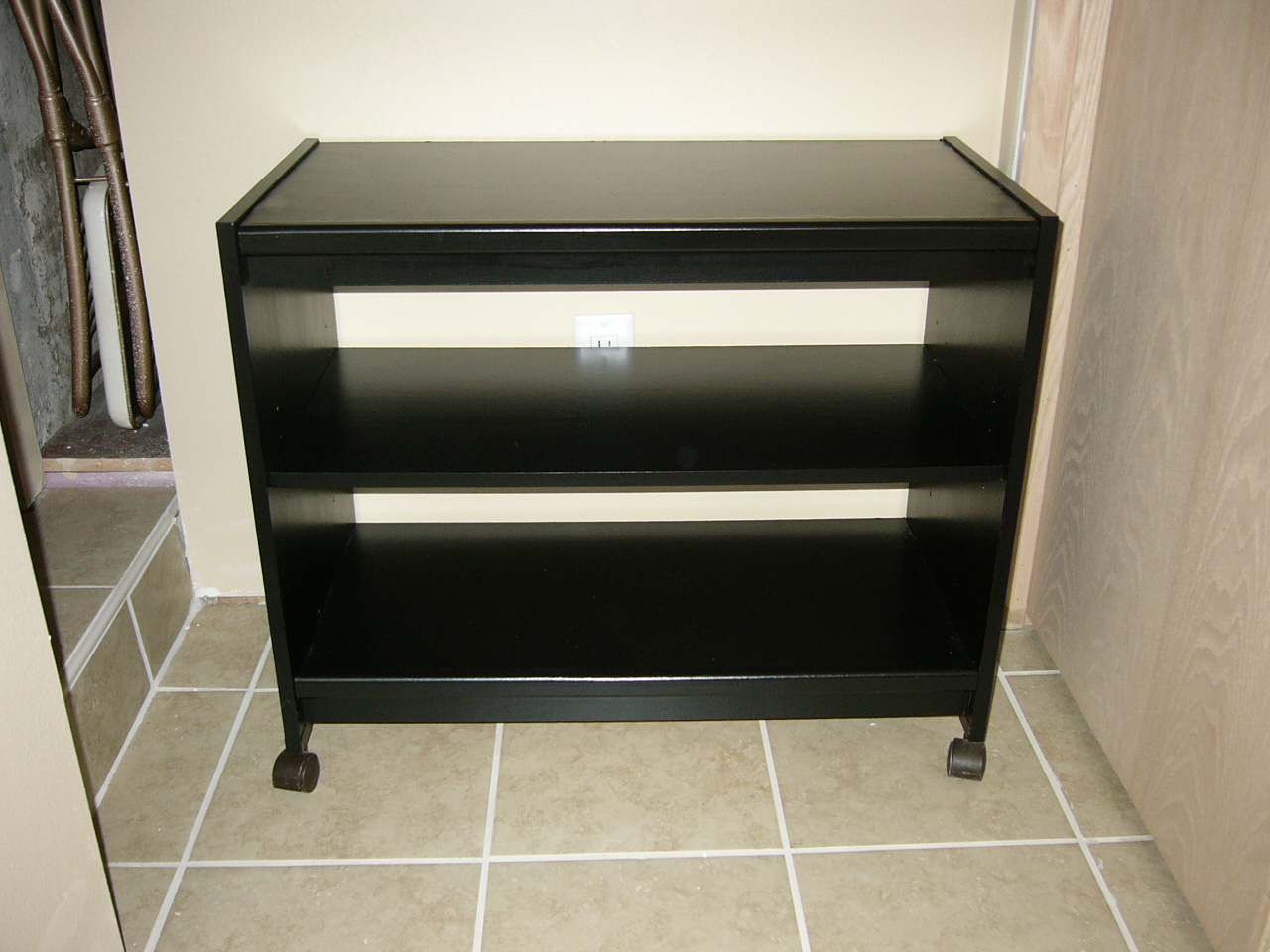 manypreciousblessings painting cheap laminate furniture