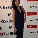 OIC - ENTSIMAGES.COM -  Serena Chloe Gardner at the Film4 Frightfest on Monday   of  Banjo UK Film Premiere at the Vue West End in London on the 31st  August 2015. Photo Mobis Photos/OIC 0203 174 1069