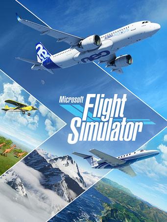 โหลดเกมส์ (PC) Microsoft Flight Simulator สำหรับWindows 10