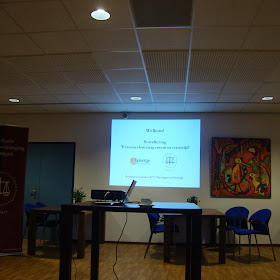 Borrellezing ism Synergy (16 november 2010)2010