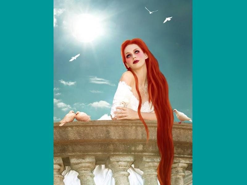 Dream Of Girl, Magic Beauties 3