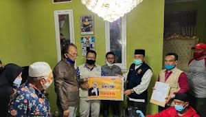 BP2MI Serahkan Jenazah Pekerja Migran Indonesia Pada Keluarganya