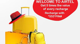 Welcome-to-airtel