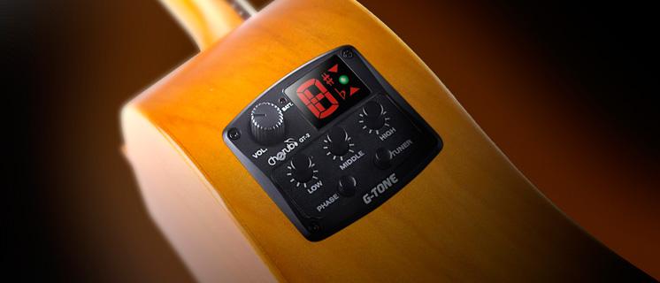 Guitar Pickup - Cherub GT-2