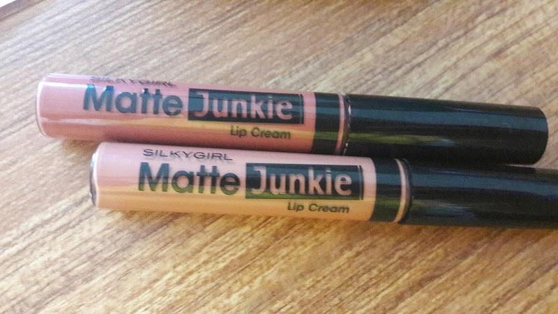 Lipstic Matte Junkie