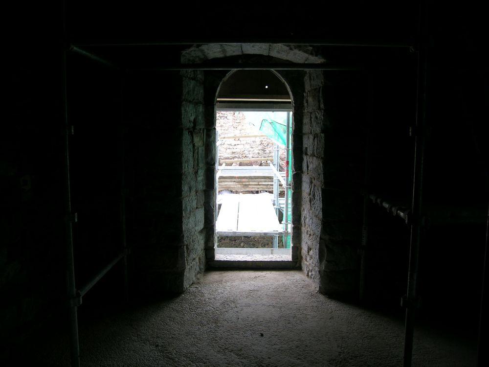 Reconstruccion Torre de Uriz - DSCN9026.JPG