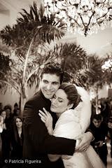 Foto 1283pb. Marcadores: 18/06/2011, Casamento Sunny e Richard, Rio de Janeiro