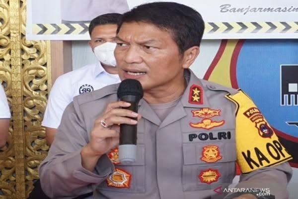 Kapolda Jatim Tegaskan Akan Tracing dan Testing Pelayat Ulama di Kota Pasuruan