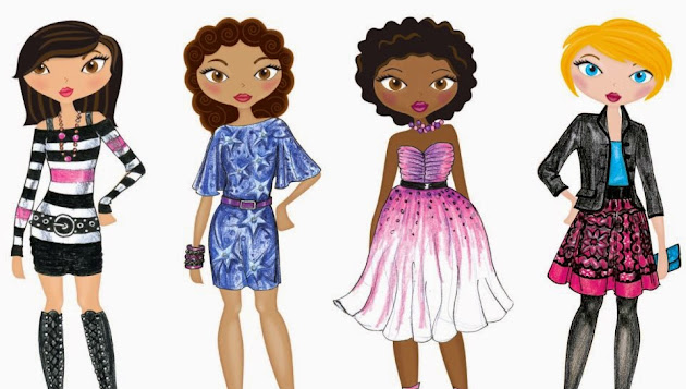Fashion Angels The Leading Lifestyle Brand For Tween