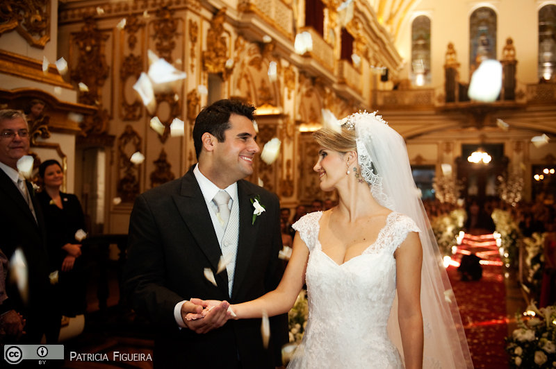 Foto de casamento 1194 de Paula e Bernardo. Marcações: 16/10/2010, Casamento Paula e Bernardo, Rio de Janeiro.