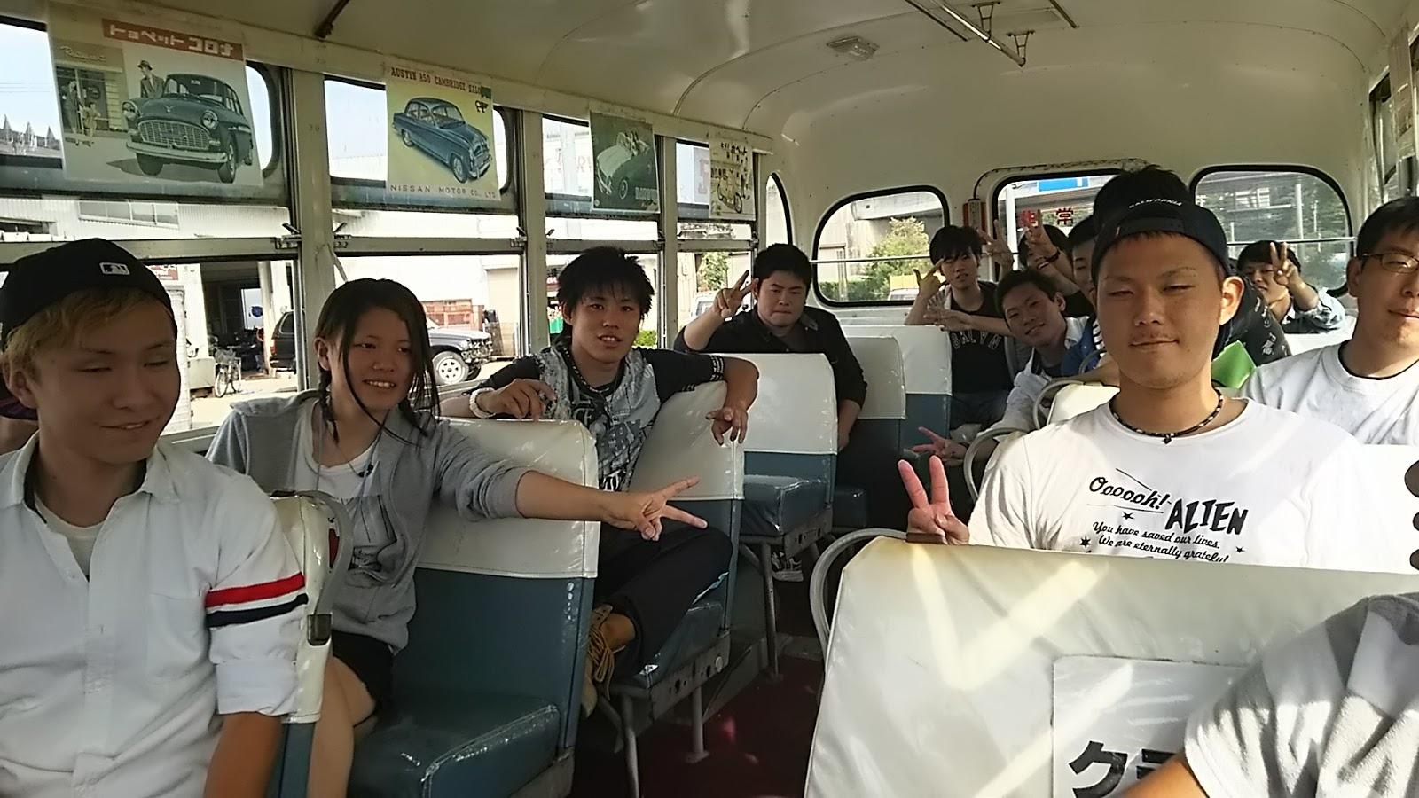 徳島工業短期大学 BLOG: 研修旅...