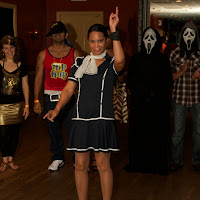 Photos from La Casa del Son, Halloween Party 2012