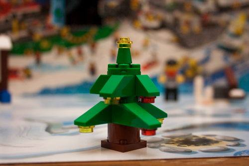 lego advent calendar dec 6