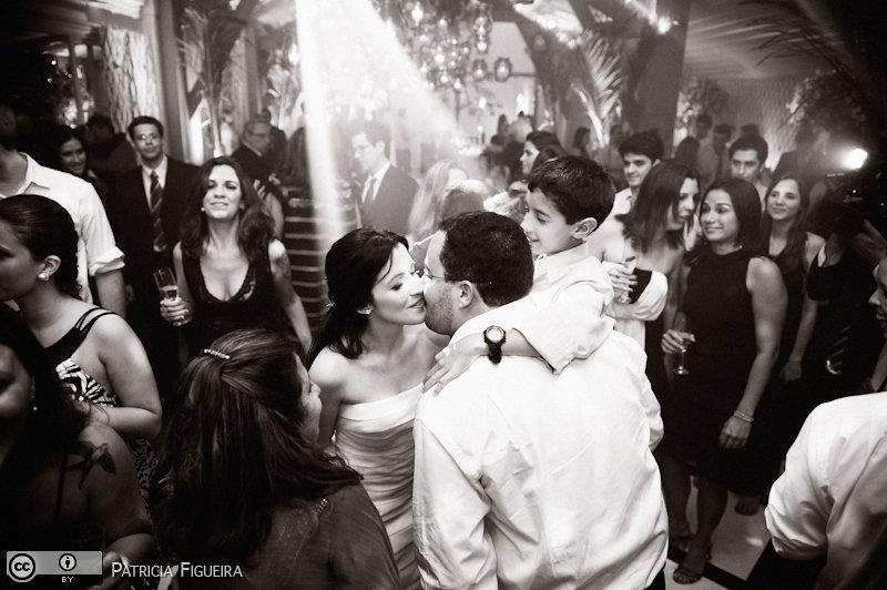 Foto de casamento 2428pb de Fabiana e Guilherme. Marcações: 29/10/2010, Casamento Fabiana e Guilherme, Rio de Janeiro.