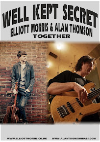 Well Kept Secret / Elliott Morris & Alan Thomson Together