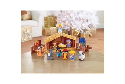 nativity lp