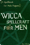 Wicca Spellcraft For Men