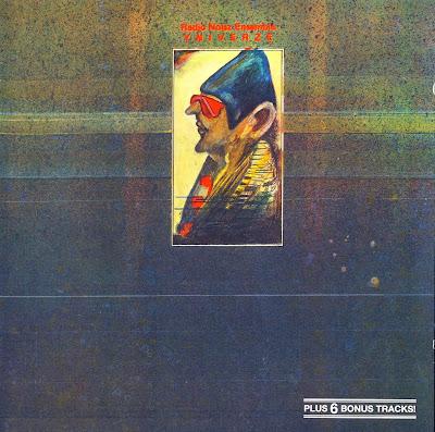 Radio Noisz Ensemble ~ 1982 ~ Yniverze