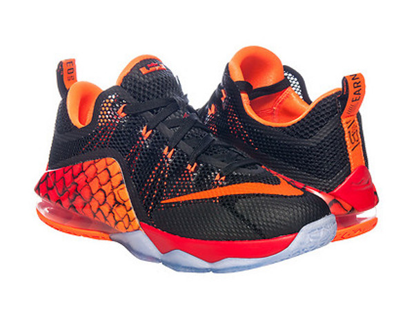 Nike LeBron 12 Low