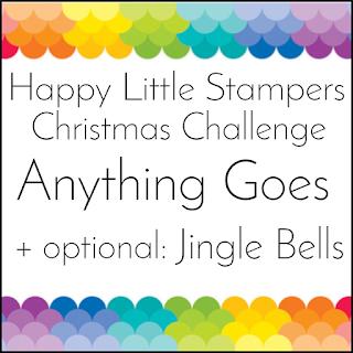HLS July Christmas Challenge