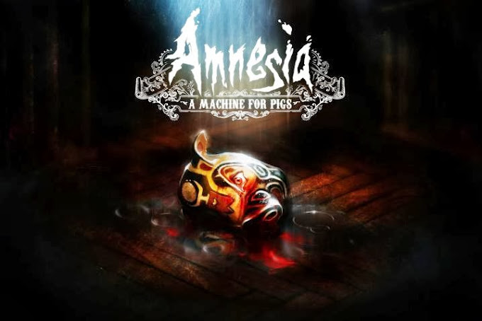 Amnesia: A Machine for Pigs, ya a la venta