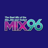Mix 96 - The Best Mix of the 80s, 90s and Today!